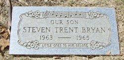 Steven Trent Bryan
