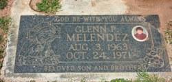 Glenn Paul Melendez
