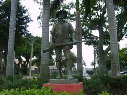 Spanish-American War Monument