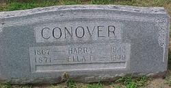 Ella F Conover