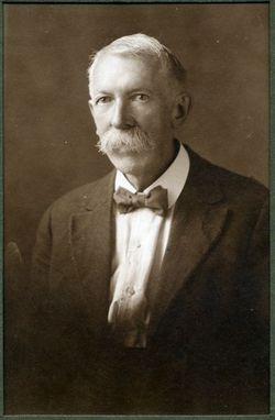Joseph Frank Thayer