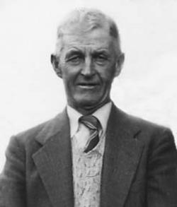 Charles Vaden DeForest