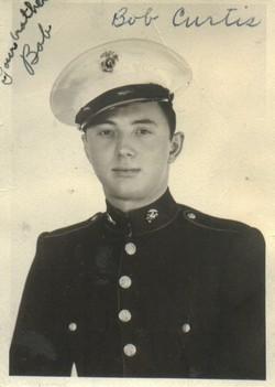 Robert Dean Bob Curtis