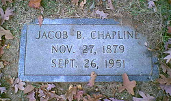 Jacob Burwell Chapline, Jr