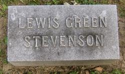 Lewis Green Stevenson