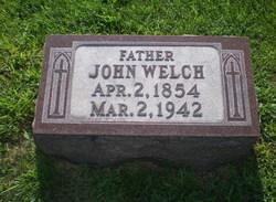 John Welch