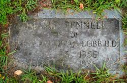 DeLisle <i>Fennell</i> Cobb
