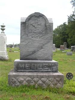 Elias Medley