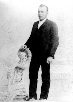 David Charles Charley Corbett
