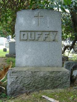 Joseph Duffy