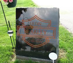 Leon Blakley