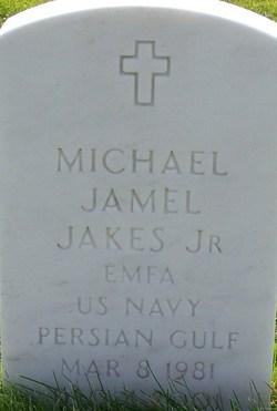 Michael Jamel Jakes, Jr