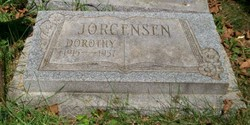 Dorothy <i>Weisenstein</i> Jorgensen