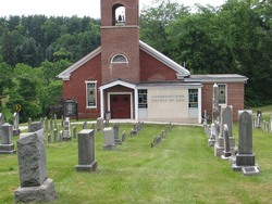 Andersontown Church of God Cemetery