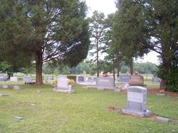 Mineral Springs United Methodist Church Cemetery