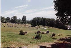 Prairie Township Cemetery