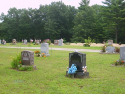 Tyngsborough Memorial Cemetery