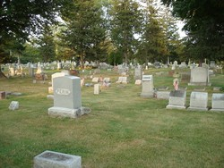Green Springs Cemetery