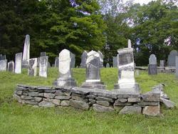 Amsden Cemetery