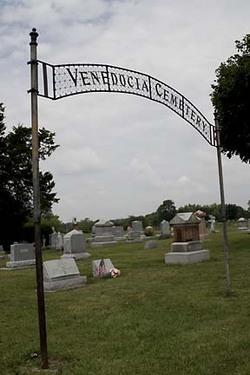 Venedocia Cemetery