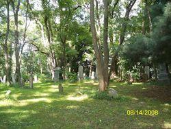 East Lansing Cemetery