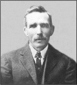 Gottfried Godfred Berger
