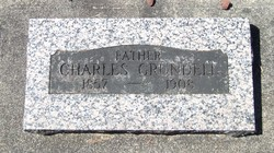 Charles Grundell