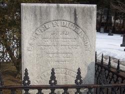 Samuel Fowler Dickinson