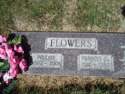 Francis Marion Pink Flowers