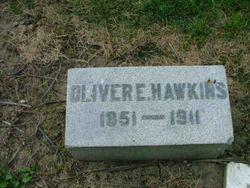 Oliver E Hawkins
