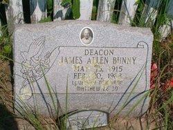 James Allen Bunny