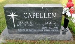 Lyle D. Capellen