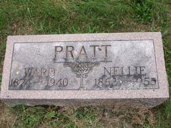 Ward Pratt