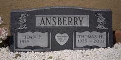 Thomas H. Ansberry