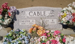 Chester G. Cable