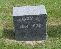 Amos A. Rothrock