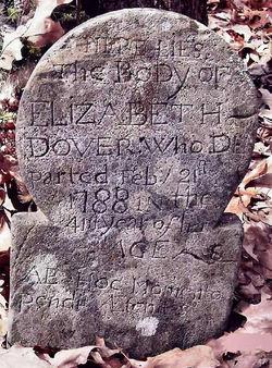 Elizabeth Dover