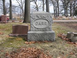 Jane <i>Langs</i> Carr