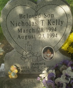 Nicholas T. Kelly
