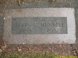 James Charles Mundell
