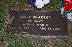 Ira Franklin Short Bradley