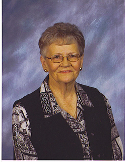 Betty Jo Ware