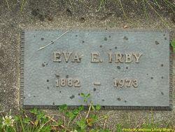 Eva E. Irby