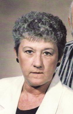 Barbara <i>Zugg</i> Cleveland Kress