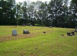 Hutson Cemetery