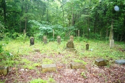 McAlexander Cemetery
