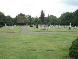 Northford New Cemetery