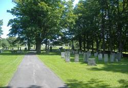 Norwich Corners Cemetery