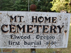 Mount Home Cemetery