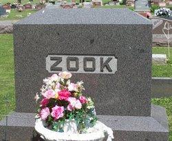 Abby <i>Zook</i> Gordon